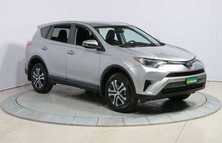2016 Toyota Rav 4 LE AWD AUTO A/C GR ELECT BLUETOOTH in Sherbrooke