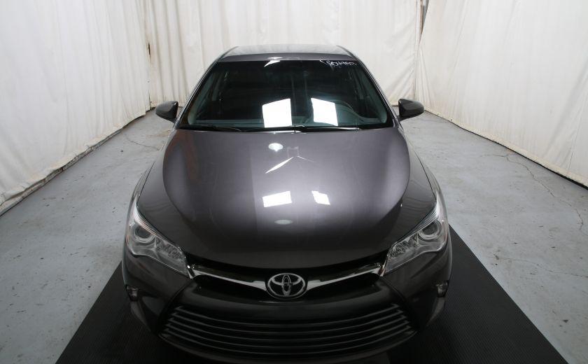 2016 Toyota Camry LE AUTO A/C GR ELECT BLUETOOTH CAM.RECUL #1
