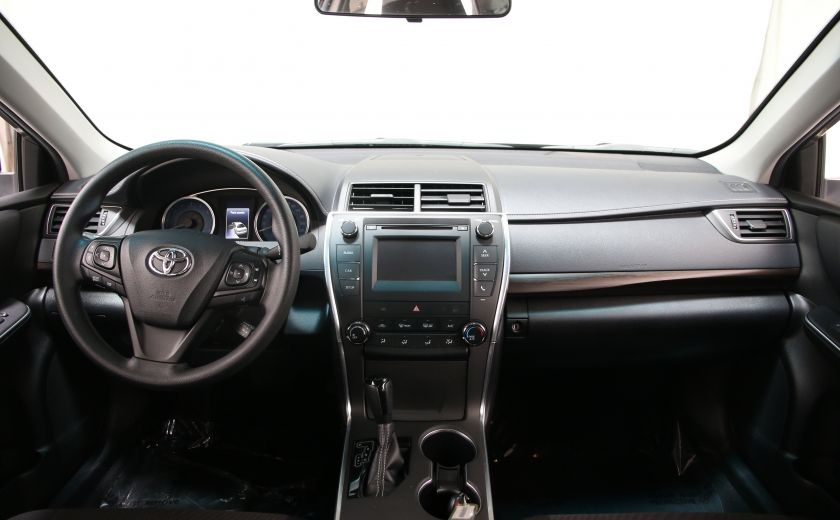2016 Toyota Camry LE AUTO A/C GR ELECT BLUETOOTH CAM.RECUL #9