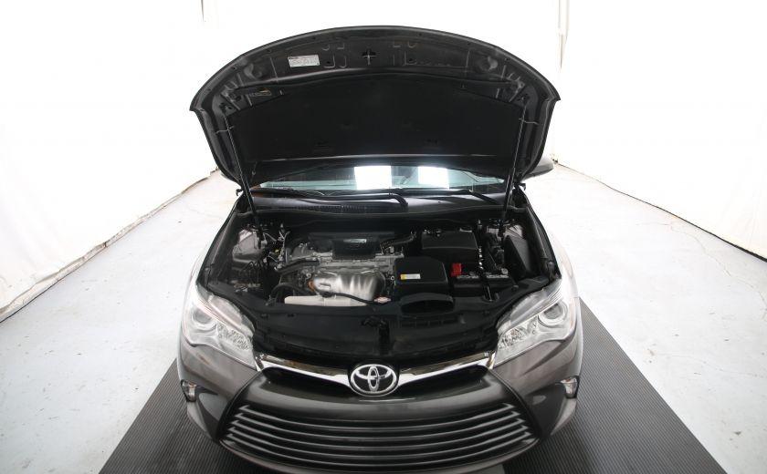2016 Toyota Camry LE AUTO A/C GR ELECT BLUETOOTH CAM.RECUL #20