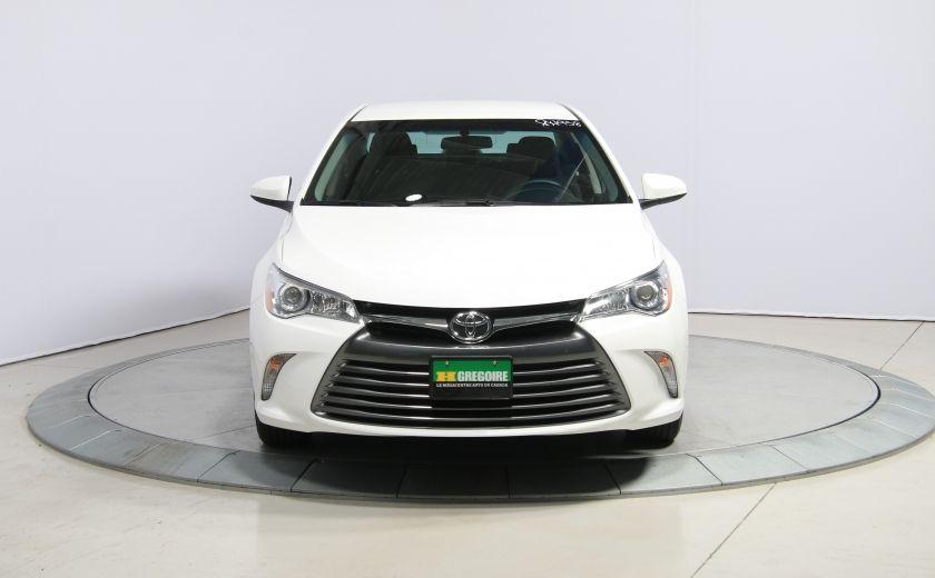 2016 Toyota Camry AUTOMATIQUE A/C BLUETHOOT #1