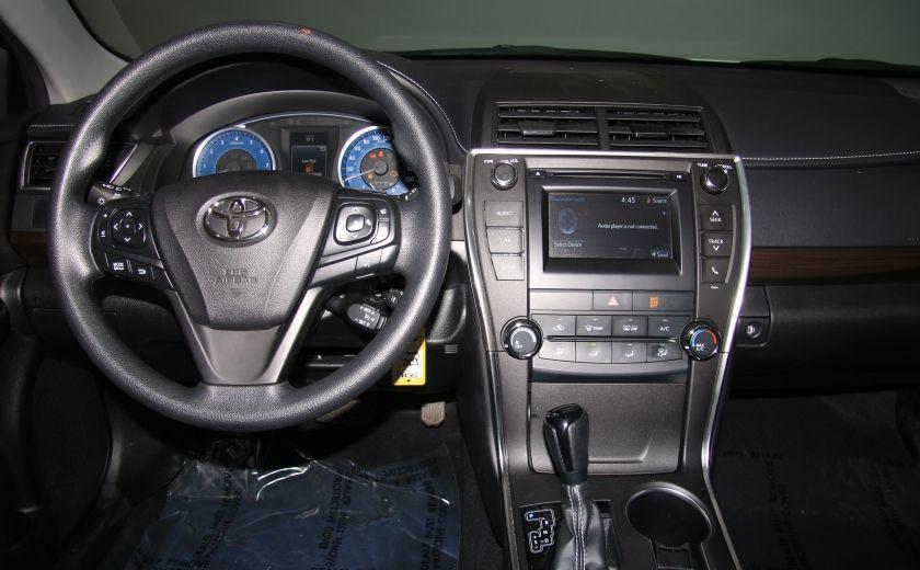 2016 Toyota Camry AUTOMATIQUE A/C BLUETHOOT #12