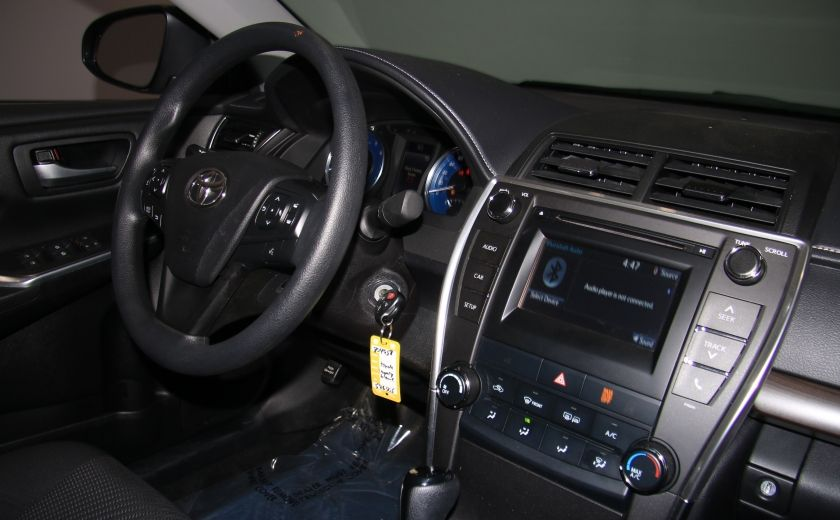 2016 Toyota Camry AUTOMATIQUE A/C BLUETHOOT #21