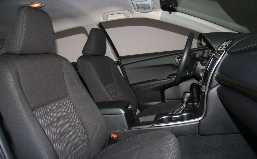 2016 Toyota Camry AUTOMATIQUE A/C BLUETHOOT #22