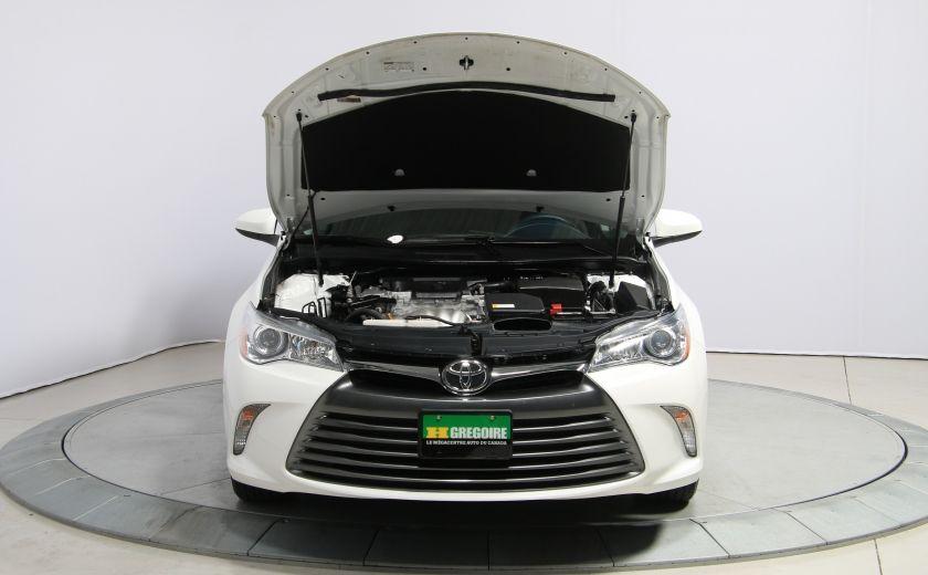 2016 Toyota Camry AUTOMATIQUE A/C BLUETHOOT #24