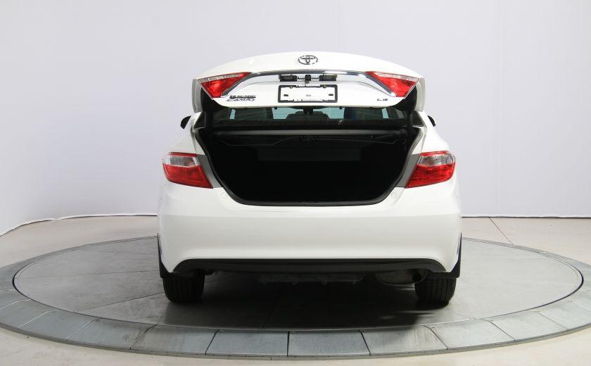 2016 Toyota Camry AUTOMATIQUE A/C BLUETHOOT #25