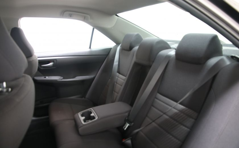 2016 Toyota Camry LE #13