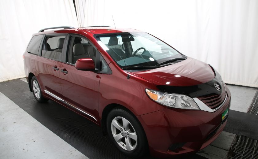 2013 Toyota Sienna AUTO A/C GR ELECT MAGS 7PASSAGERS #0