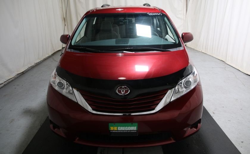 2013 Toyota Sienna AUTO A/C GR ELECT MAGS 7PASSAGERS #1
