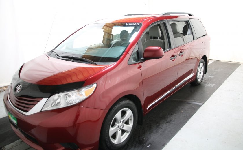 2013 Toyota Sienna AUTO A/C GR ELECT MAGS 7PASSAGERS #2