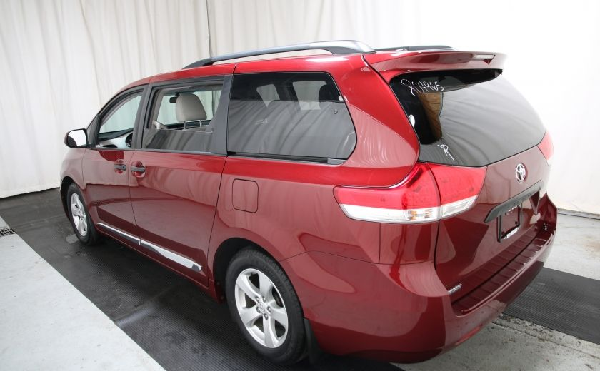 2013 Toyota Sienna AUTO A/C GR ELECT MAGS 7PASSAGERS #3