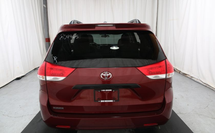 2013 Toyota Sienna AUTO A/C GR ELECT MAGS 7PASSAGERS #4