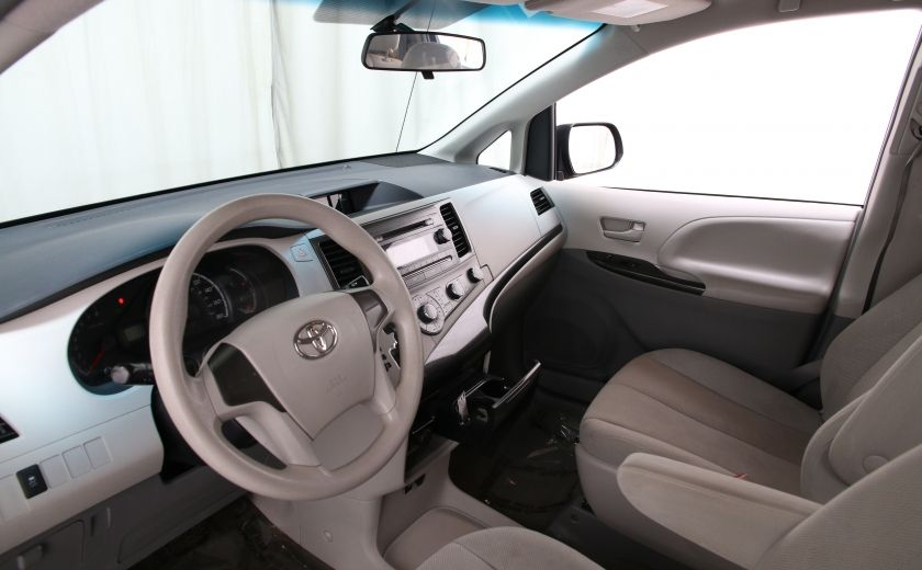 2013 Toyota Sienna AUTO A/C GR ELECT MAGS 7PASSAGERS #7