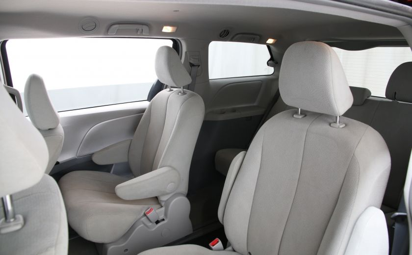 2013 Toyota Sienna AUTO A/C GR ELECT MAGS 7PASSAGERS #13