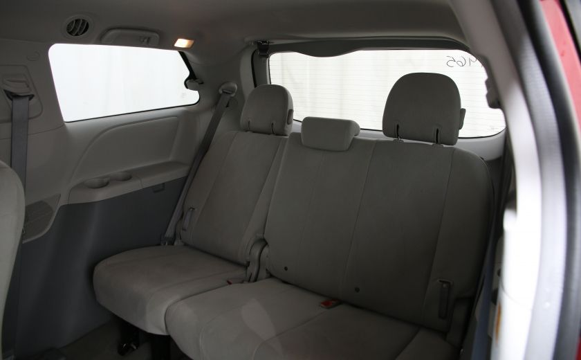 2013 Toyota Sienna AUTO A/C GR ELECT MAGS 7PASSAGERS #14