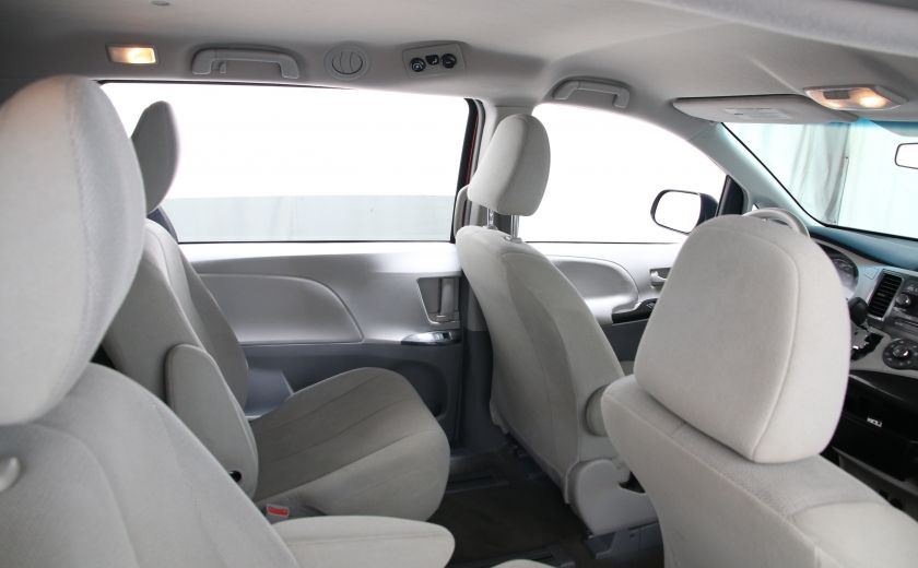 2013 Toyota Sienna AUTO A/C GR ELECT MAGS 7PASSAGERS #15