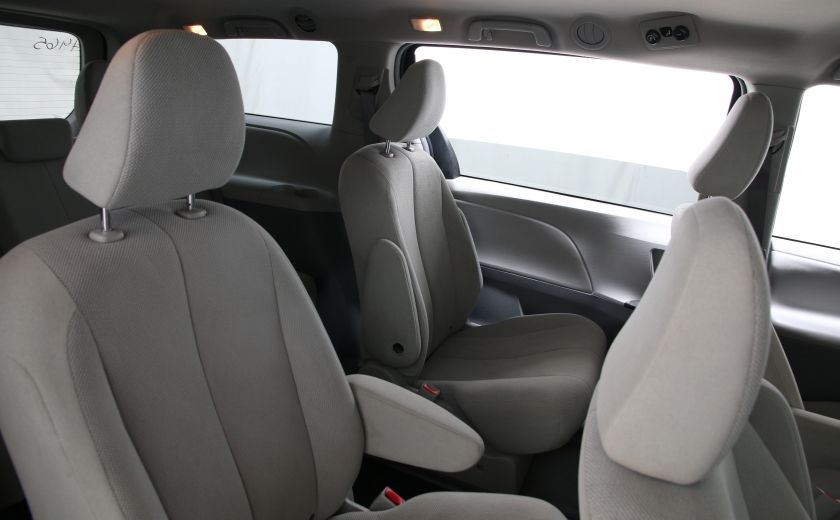 2013 Toyota Sienna AUTO A/C GR ELECT MAGS 7PASSAGERS #16