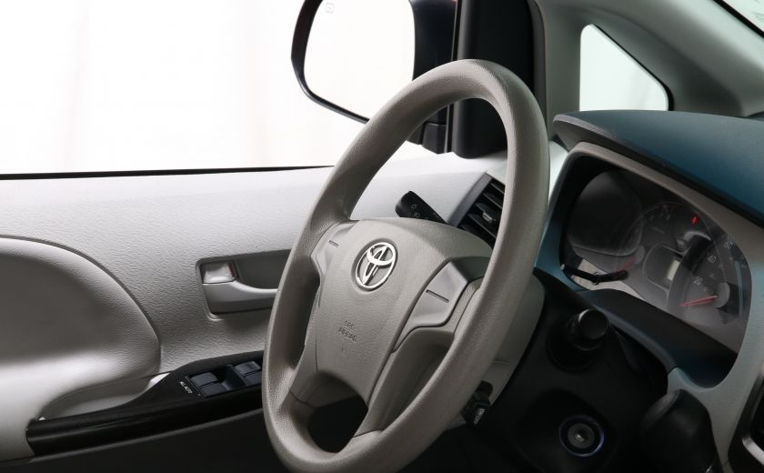 2013 Toyota Sienna AUTO A/C GR ELECT MAGS 7PASSAGERS #19