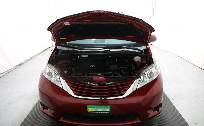2013 Toyota Sienna AUTO A/C GR ELECT MAGS 7PASSAGERS #21