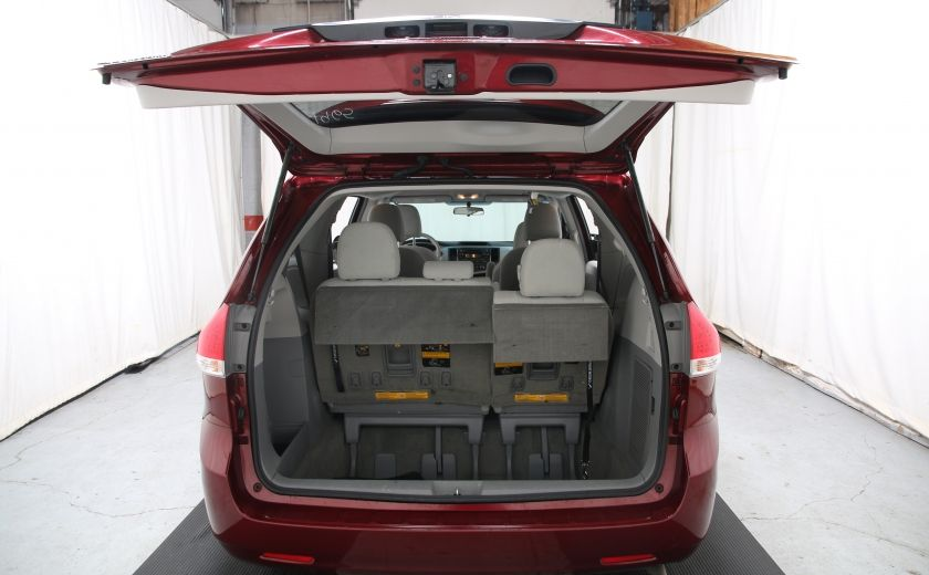 2013 Toyota Sienna AUTO A/C GR ELECT MAGS 7PASSAGERS #23