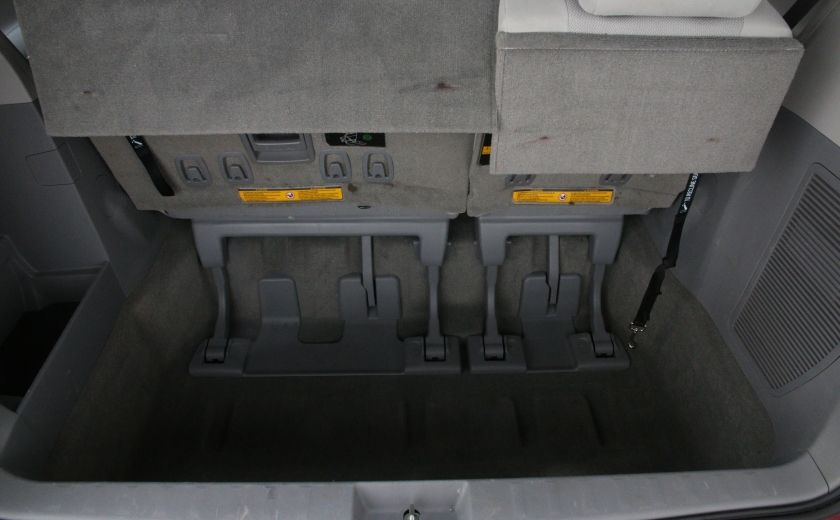 2013 Toyota Sienna AUTO A/C GR ELECT MAGS 7PASSAGERS #24