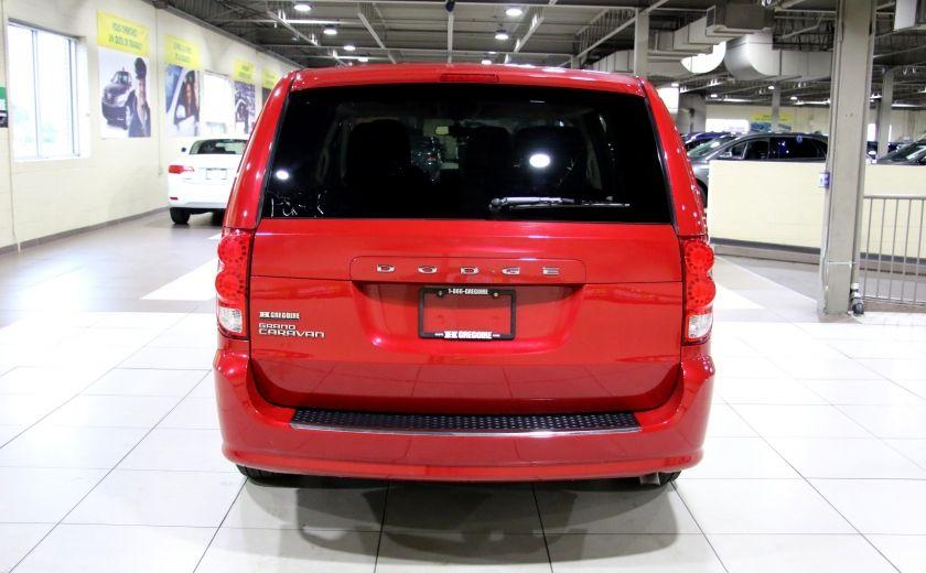 2015 Dodge GR Caravan Canada Value Package AUTO A/C GR ELECT MAGS #5