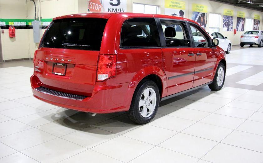 2015 Dodge GR Caravan Canada Value Package AUTO A/C GR ELECT MAGS #6