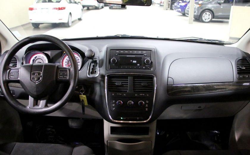2015 Dodge GR Caravan Canada Value Package AUTO A/C GR ELECT MAGS #11