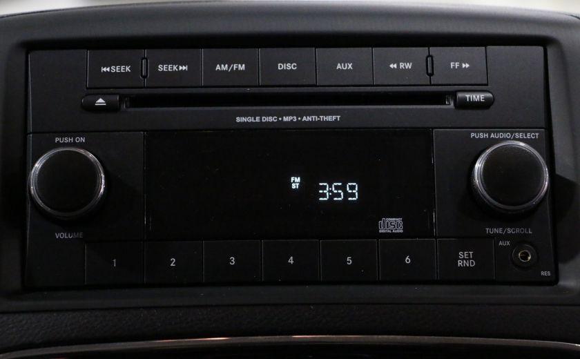 2015 Dodge GR Caravan Canada Value Package AUTO A/C GR ELECT MAGS #14