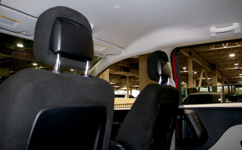 2015 Dodge GR Caravan Canada Value Package AUTO A/C GR ELECT MAGS #16