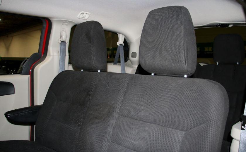 2015 Dodge GR Caravan Canada Value Package AUTO A/C GR ELECT MAGS #17