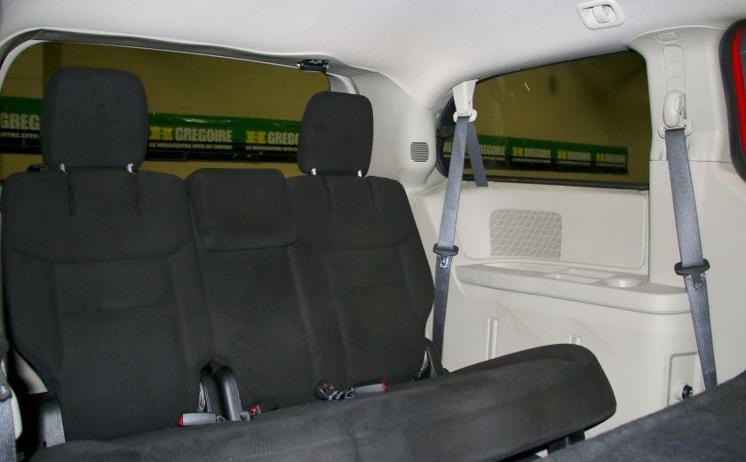 2015 Dodge GR Caravan Canada Value Package AUTO A/C GR ELECT MAGS #19