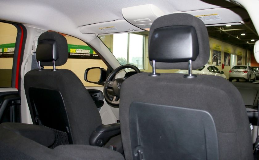 2015 Dodge GR Caravan Canada Value Package AUTO A/C GR ELECT MAGS #20