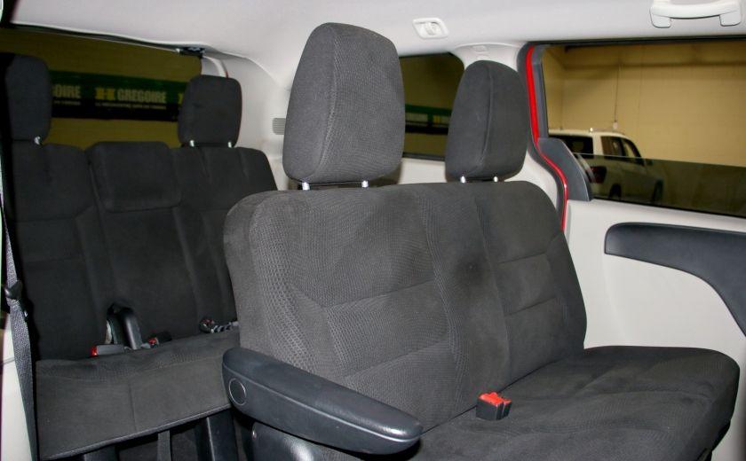 2015 Dodge GR Caravan Canada Value Package AUTO A/C GR ELECT MAGS #21