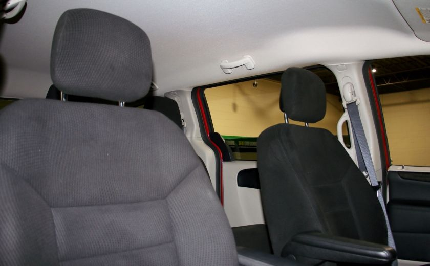 2015 Dodge GR Caravan Canada Value Package AUTO A/C GR ELECT MAGS #24