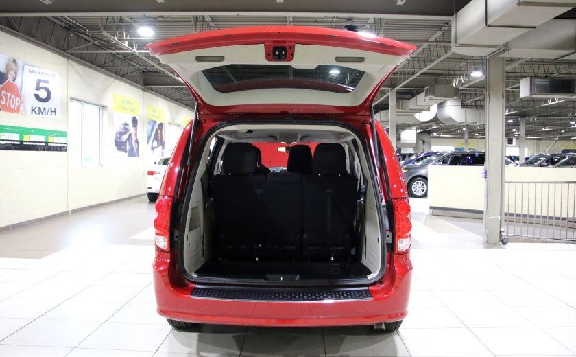 2015 Dodge GR Caravan Canada Value Package AUTO A/C GR ELECT MAGS #27