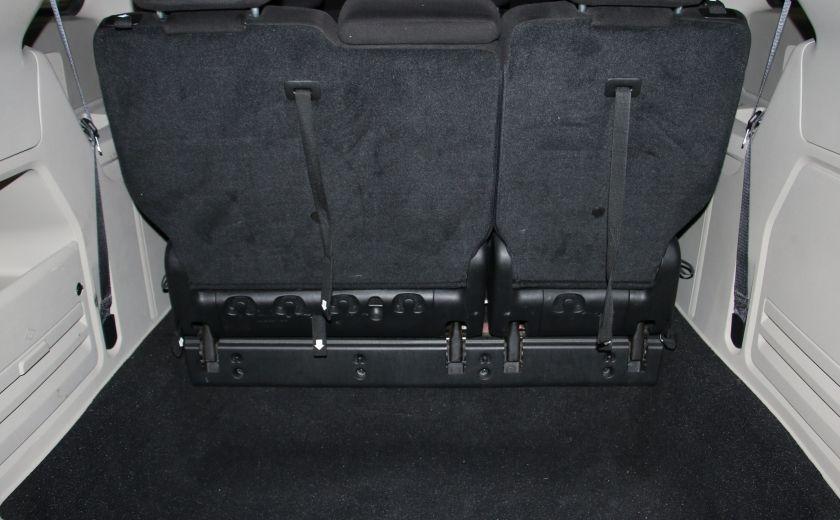 2015 Dodge GR Caravan Canada Value Package AUTO A/C GR ELECT MAGS #28