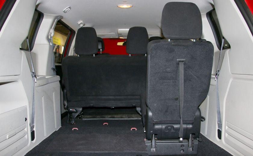 2015 Dodge GR Caravan Canada Value Package AUTO A/C GR ELECT MAGS #29