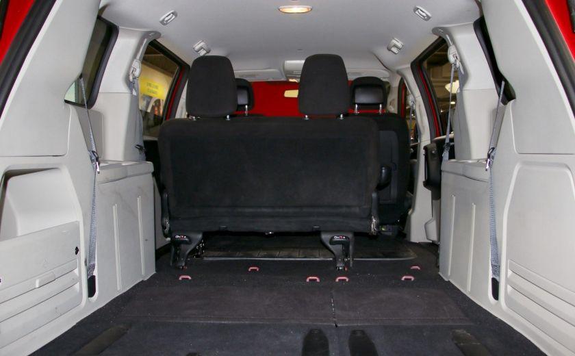 2015 Dodge GR Caravan Canada Value Package AUTO A/C GR ELECT MAGS #30