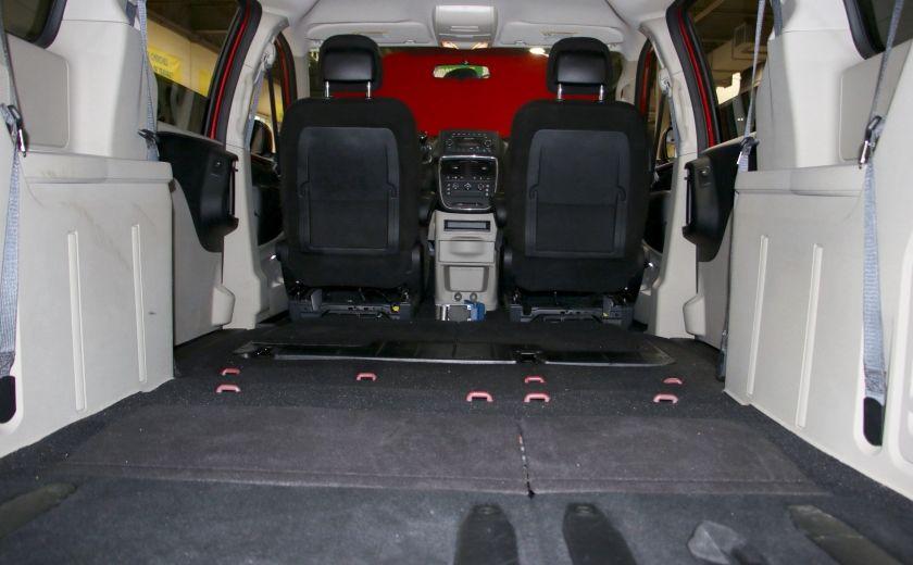 2015 Dodge GR Caravan Canada Value Package AUTO A/C GR ELECT MAGS #31