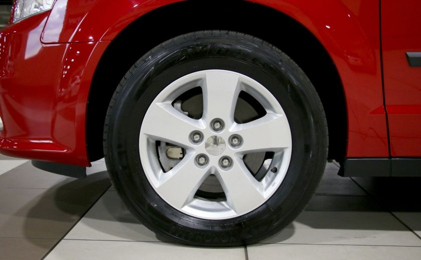 2015 Dodge GR Caravan Canada Value Package AUTO A/C GR ELECT MAGS #32