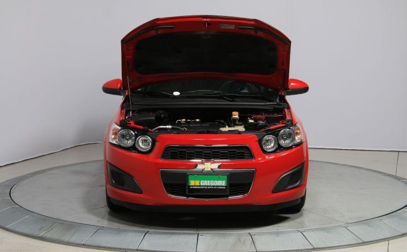 2012 Chevrolet Sonic LT AUTOMATIQUE A/C BLUETHOOT #24