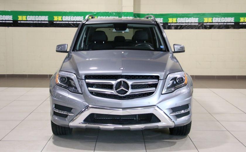 2013 Mercedes Benz GLK350 AWD AUTO A/C CUIR MAGS BLUETOOTH #1