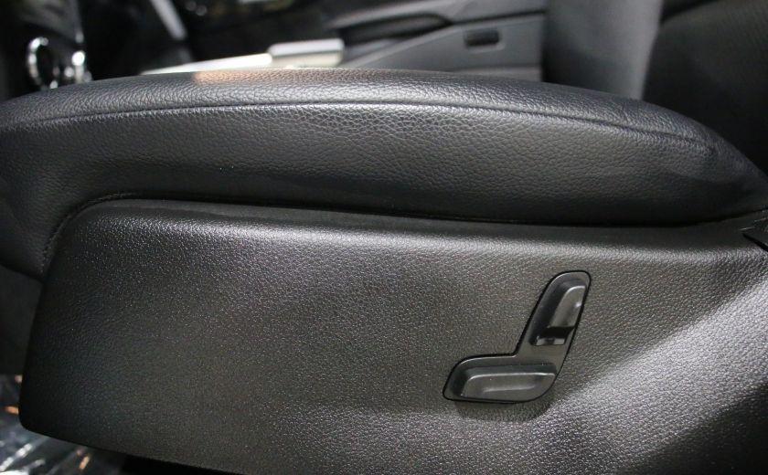 2013 Mercedes Benz GLK350 AWD AUTO A/C CUIR MAGS BLUETOOTH #11