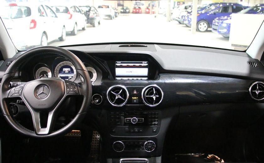 2013 Mercedes Benz GLK350 AWD AUTO A/C CUIR MAGS BLUETOOTH #12