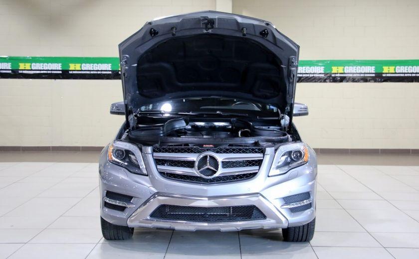 2013 Mercedes Benz GLK350 AWD AUTO A/C CUIR MAGS BLUETOOTH #28