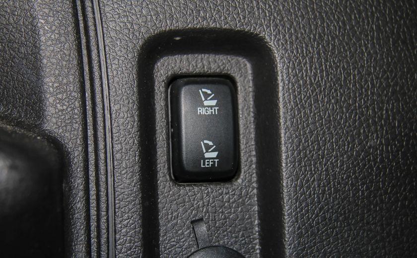 2014 Ford EDGE Sport AUTOMATIQUE A/C MAGS BLUETHOOT CUIR TOIT #31