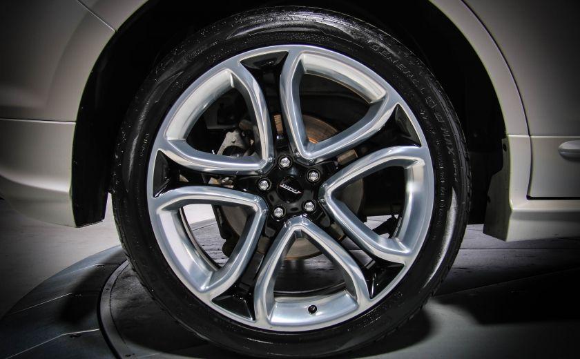 2014 Ford EDGE Sport AUTOMATIQUE A/C MAGS BLUETHOOT CUIR TOIT #32