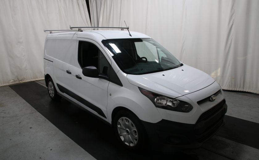 2014 Ford TRANSIT XL #0