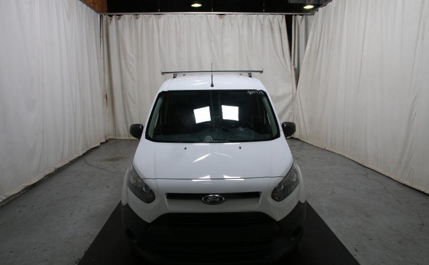 2014 Ford TRANSIT XL #1